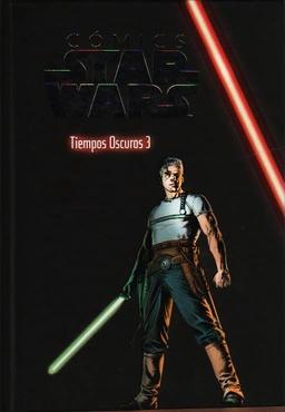 COMICS STAR WARS # 29 - TIEMPOS OSCUROS 03