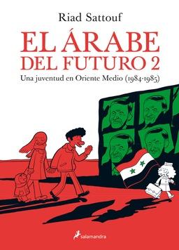 EL ARABE DEL FUTURO 2