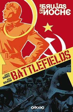 BATTLEFIELDS # 01 LAS BRUJAS DE LA NOCHE