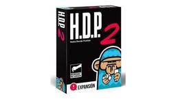 H.D.P HASTA DONDE PUEDAS 2