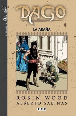 DAGO # 08: LA ARAÑA