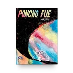PONCHO FUE