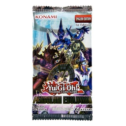 YGO BOOSTER X 5 - PENDULUM EVOLUTION