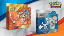 POKEMON LEGENDARY BATTLE DECK  (HO-OH/LUGIA)