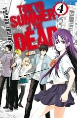 TOKYO SUMMER OF THE DEAD # 04 (DE 4)