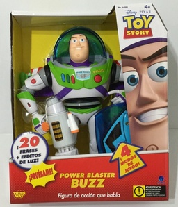 BUZZ POWER BLASTER