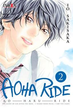 AOHA RIDE # 02