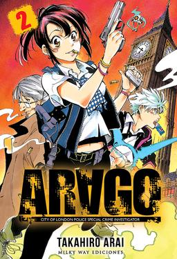 ARAGO # 02