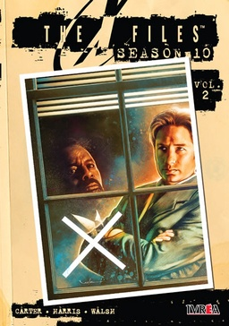 THE X-FILES SEASON 10 # 02 - 05 DE 10