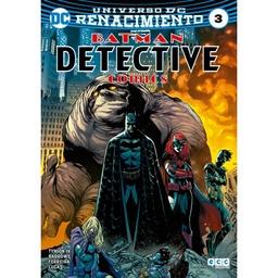 DETECTIVE COMICS # 03 (2017)