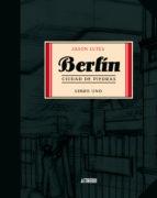 BERLIN. CIUDAD DE PIERDAS # 01