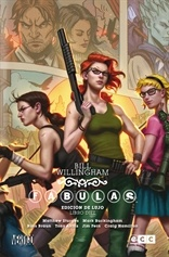FABULAS: EDICION DE LUJO LIBRO # 10