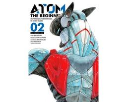 ATOM: THE BEGENNING # 02