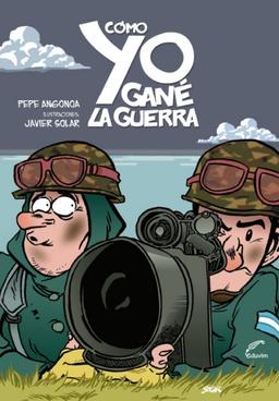 COMO YO GANE LA GUERRA
