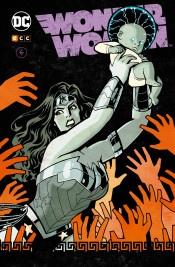 WONDER WOMAN: COLECCIONABLE SEMANAL # 06