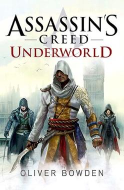 ASSASSIN'S CREED # 08 UNDERWORLD