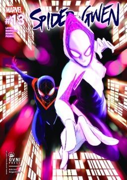 SPIDER-GWEN (NUEVA SERIE) # 13
