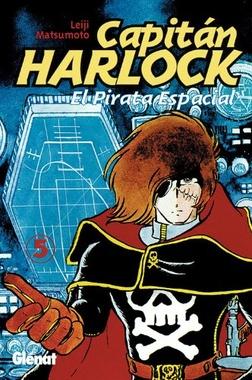CAPITAN  HARLOCK # 05