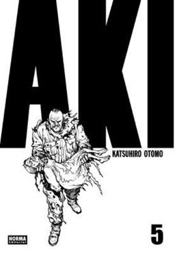 AKIRA # 05
