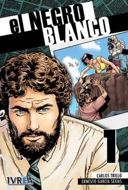 EL NEGRO BLANCO # 01 DE 10