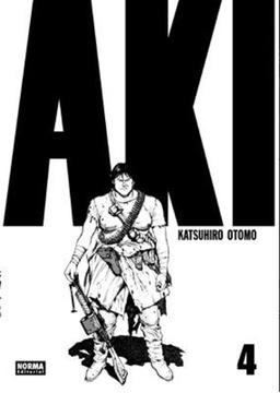 AKIRA # 04