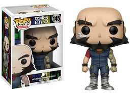 FUNKO POP! ANIMATION COWBOY BEBOP JET