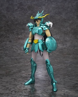 DRAGON SHIRYU FIGURA 10 CM SAINT SEIYA DD PANORAMATION