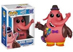 FUNKO POP! DISNEY INSIDE OUT BING BONG