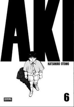 AKIRA # 06
