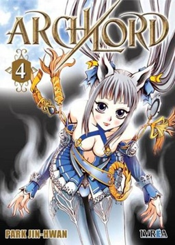 ARCHLORD # 04 DE 06