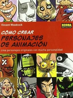 COMO CREAR PERSONAJES DE ANIMACION
