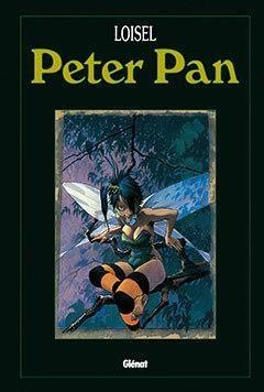 PETER PAN OBRA COMPLETA (INTEGRAL DE LUXE)