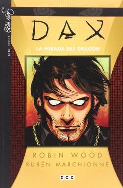 DAX # 01: LA MIRADA DEL DRAGON