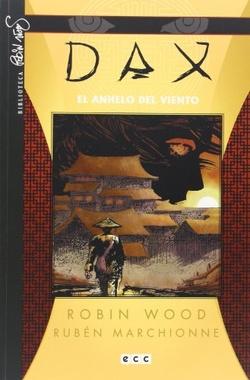DAX # 02: EL ANHELO DEL VIENTO