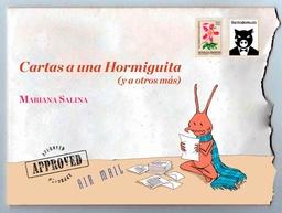 CARTAS DE UNA HORMIGUITA