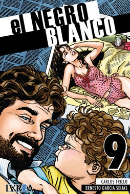 EL NEGRO BLANCO # 09 DE 10