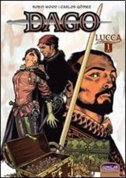 DAGO LUCCA # 02 DE 02