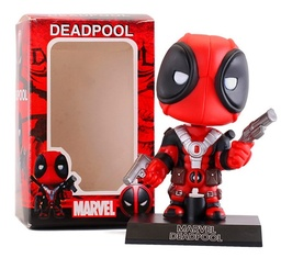 FIGURA DEADPOOL CABEZON