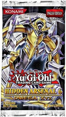 YGO BOOSTER X 5 - DESTINY SOLDIERS