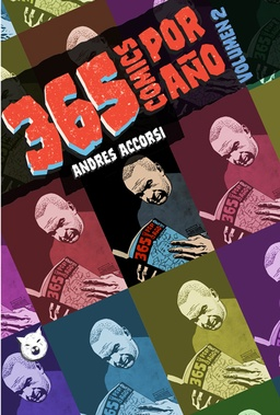365 COMICS POR AÑO # 02