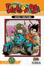 DRAGON BALL Z # 11 DE 42