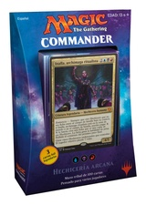 COMMANDER 2017 MAGIC