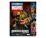ENCICLOPEDIA MARVEL 2017 # 93 UNIVERSO MARVEL VOL. 18