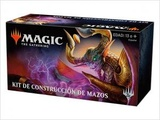 MAGIC DECK BUILDER M 2019 (CASTELLANO)
