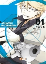 AOHARU X MACHINEGUN # 01