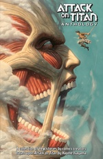 ATTACK ON TITAN: ANTOLOGÍA