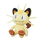 PELUCHE POKEMON MEOWTH