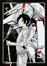 KNIGHTS OF SIDONIA # 03