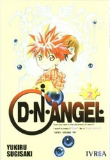 DN ANGEL # 02