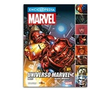 ENCICLOPEDIA MARVEL 2017 # 100 UNIVERSO MARVEL VOL. 25